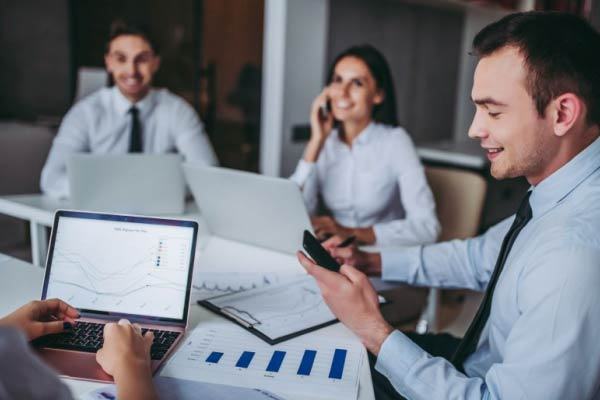 A Vers irá otimizar o departamento financeiro da sua Empresa
