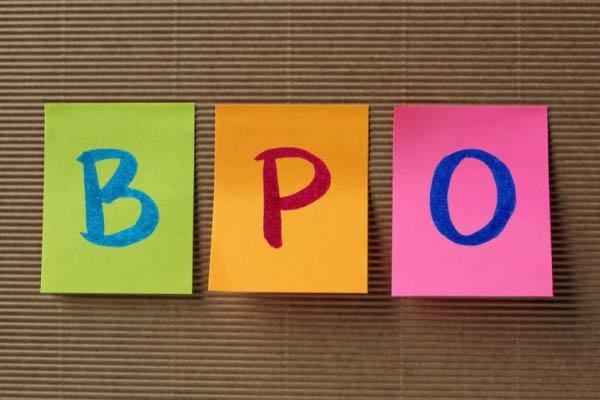 O BPO pode ser a solução