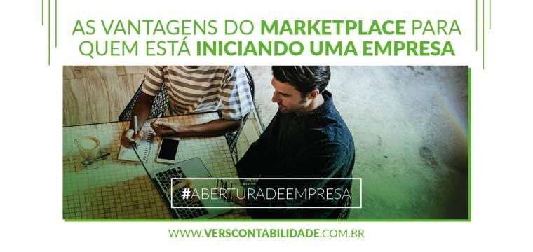 As vantagens do marketplace para quem está iniciando uma empresa - 390X230px