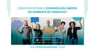 Como incentivar a comunicação aberta no ambiente de trabalho - site 390x230px