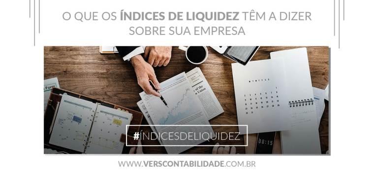 O que os índices de liquidez têm a dizer sobre sua empresa - site 390X230px
