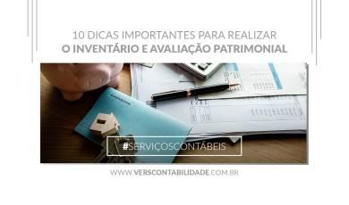 10 dicas importantes para realizar inventário e avaliação patrimonial - site 390X230px