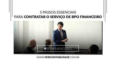 5 passos essenciais para contratar o serviço de BPO Financeiro - 390x230px