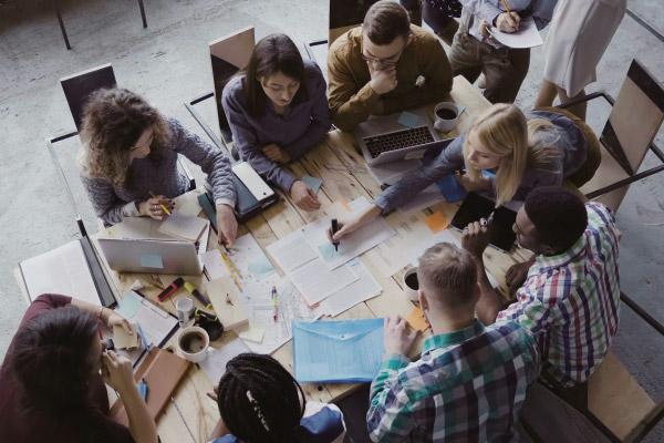 A importância da Gestão de Estratégica de Pessoas