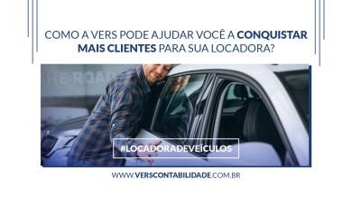 Como a Vers pode ajudar você a conquistar mais clientes para a sua Locadora