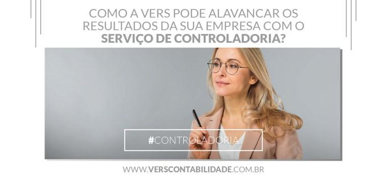 Como a Vers pode alavancar os resultados da sua empresa com serviço de controladoria