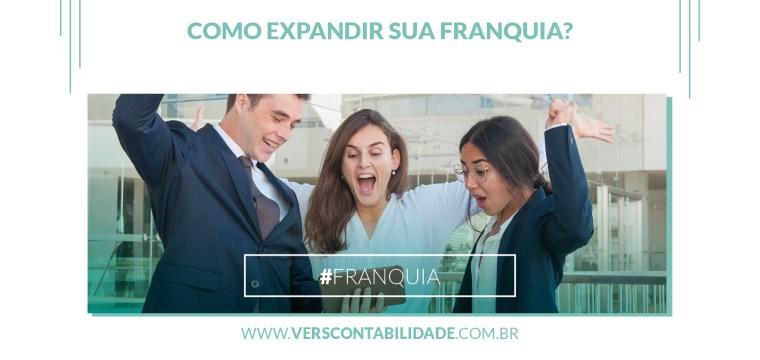 Expandir Franquia