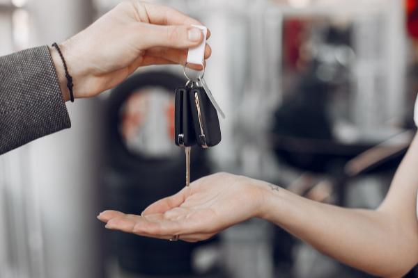 Locação De Veículos: Um Mercado Em Evolução!
