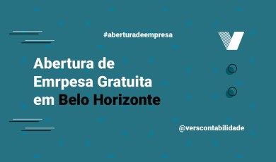 Abertura de Emrpesa Gratuita em Belo Horizonte