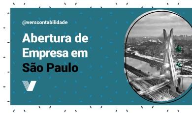 Abertura de Empresa em São Paulo