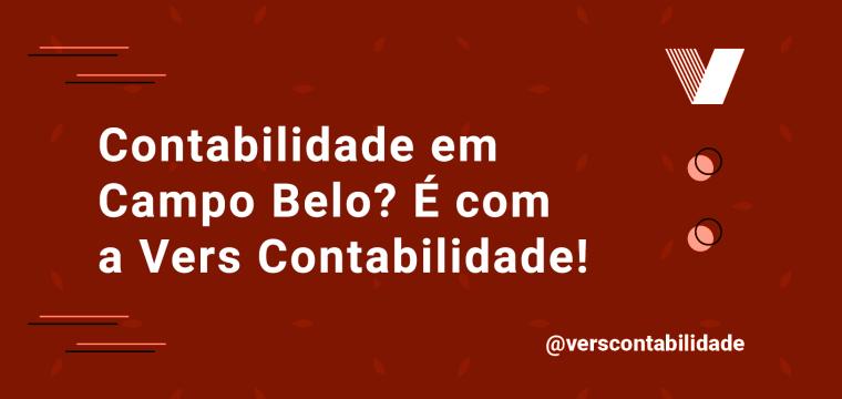 Contabilidade em Campo Belo
