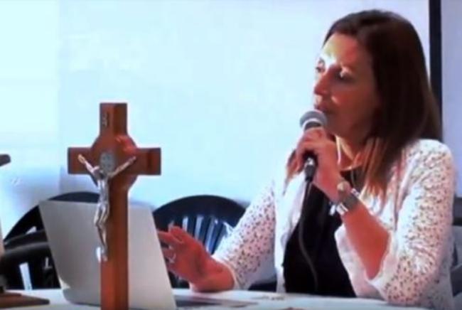 Messages du Ciel donnés à Luz de Maria de Bonilla - Vers Demain