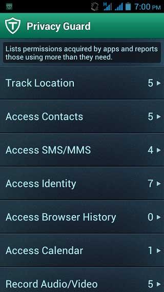 TrustGo Security