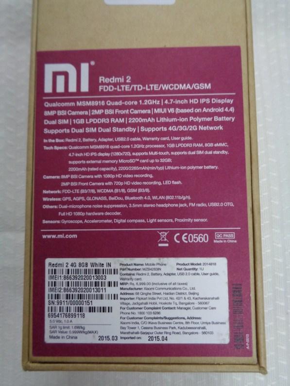 Xiaomi-Redmi-2-Back-Box-Specifications