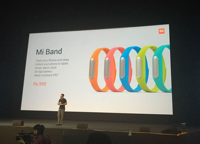 Mi-Band-Features