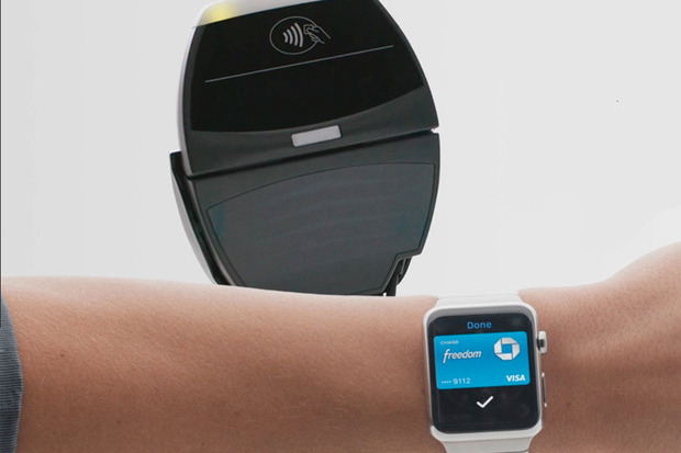 pay-using-NFC-on-apple-watch