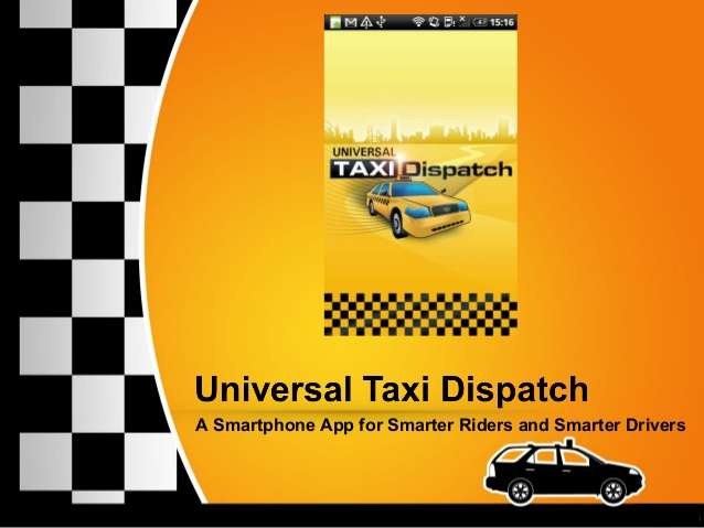 universal-taxi-dispatch