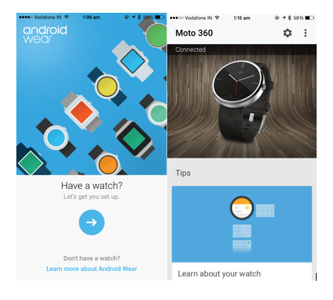 Android-Wear-on-iOS-Moto-360-Connected