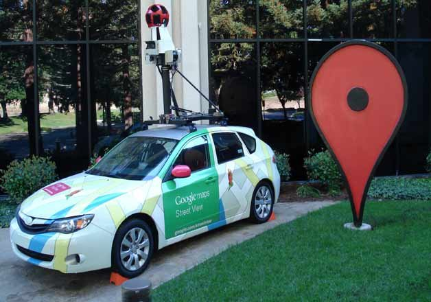 Google Street View to add 3D panoramic view of Indian cities