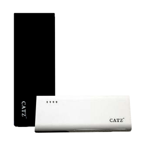 CATZ 13000 mAh Power Bank