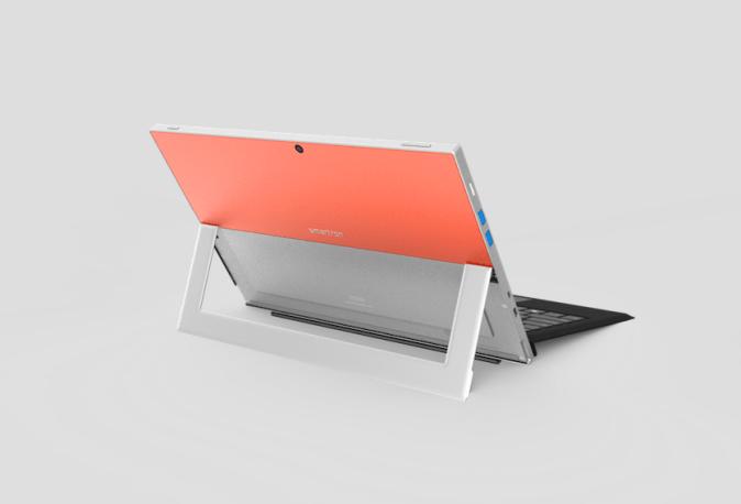 Smartron ultrabook convertible t book