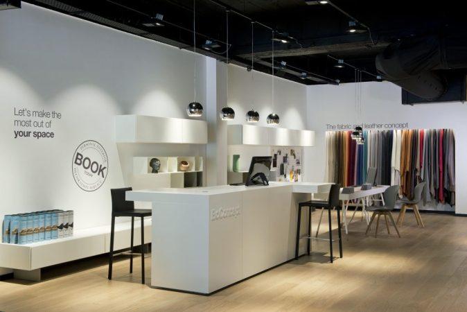 BoConcept Store 1