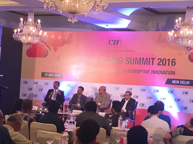 CII National Cloud Summit