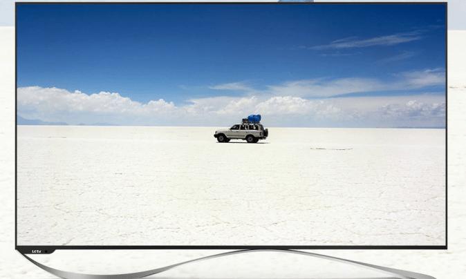 LeEco Super3 X65 TV