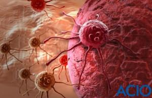 Hautkrebs - Zelle