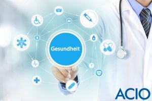 Continentale Krankenversicherungsverbund Studie 2016 | ACIO