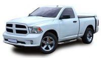 Pickup Versicherung Vergleich