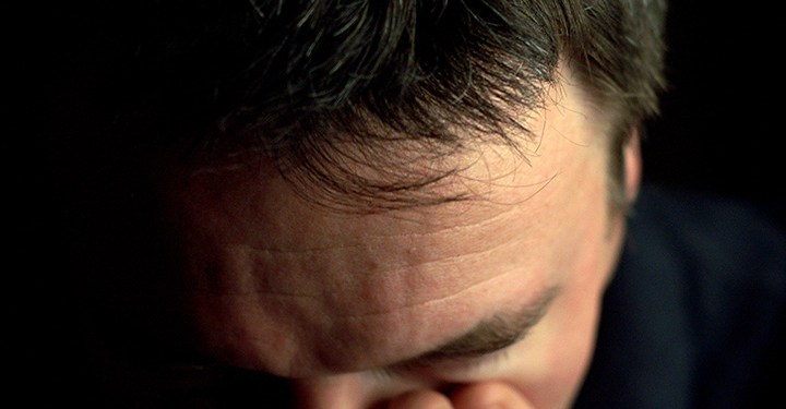 Researchers found possible cure for hair loss