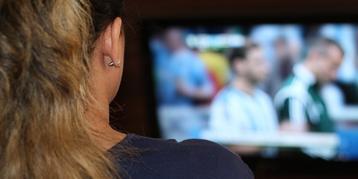Each hour spent watching TV daily increase diabetes risk by 3.4%