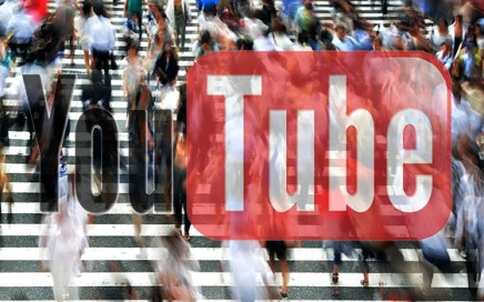 YouTube and the participatory culture in the Internet ageYouTube and the participatory culture in the Internet age