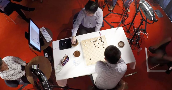 Google's Go victory shows AI thinking can be unpredictable, and that's a concern