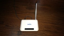 Wifi Router As Repeater