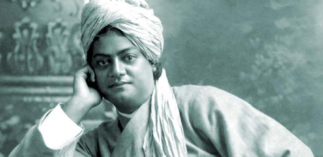 स्वामी विवेकानंद जी