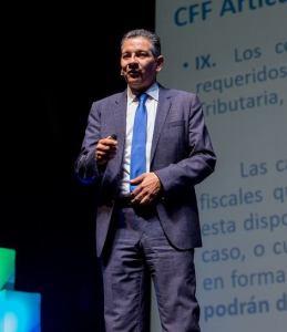 CP Benito Barragán Rangel - Cómo impulsar la economía nacional sin afectar la recaudación de impuestos