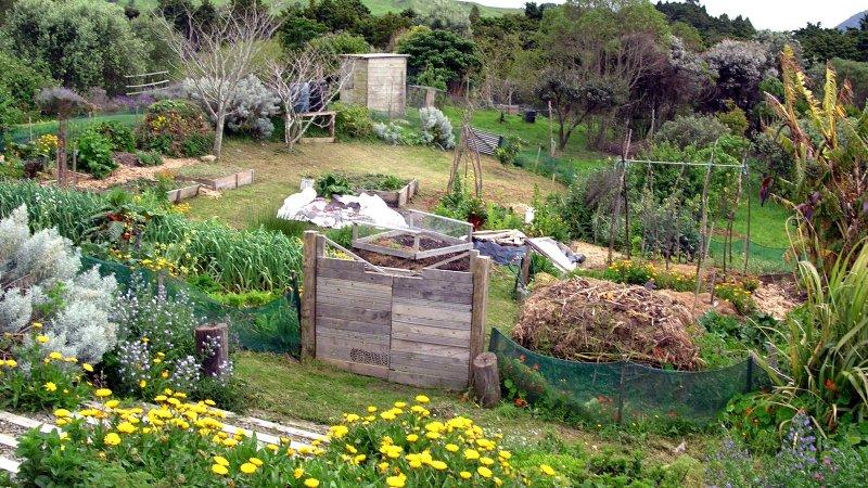 Les livres incontournables autour de la permaculture