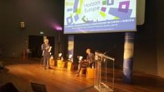 sessione Dialogo tra la Commissione e la comunità italiana di R&I 2