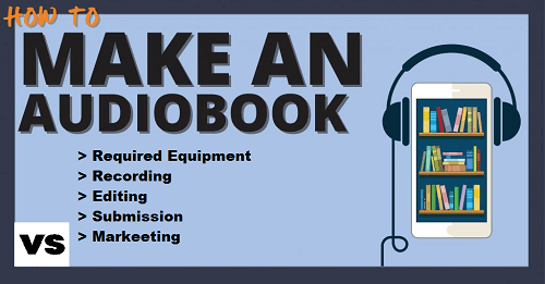 Best & Cheap Equipment to Record Audiobooks / A to Z full infomation