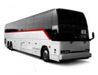 Tilausajo linja-auto