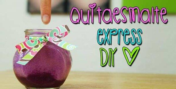 Quitaesmalte Express Casero_opt