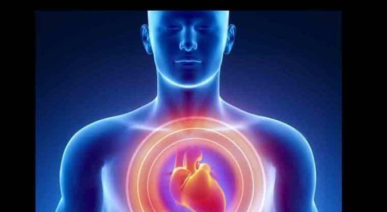Como eliminar la taquicardia