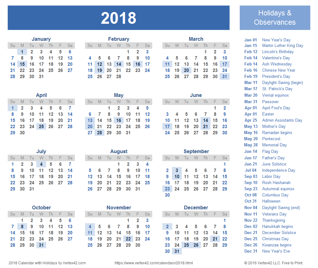 Calendar Templates Images And S
