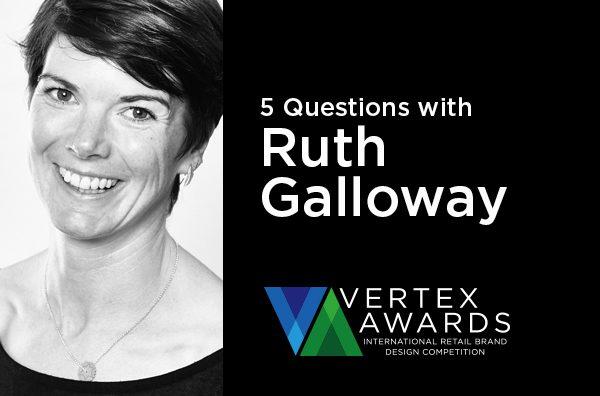 Vertex - Ruth Galloway