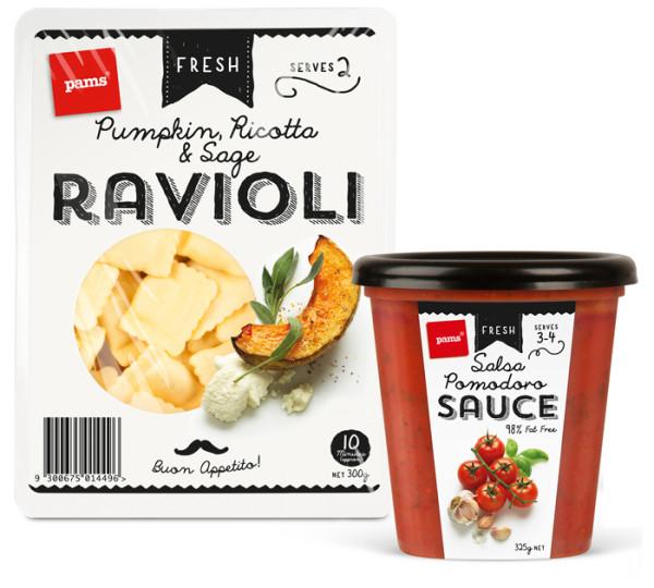 225 - Pams-Pasta-Sauces