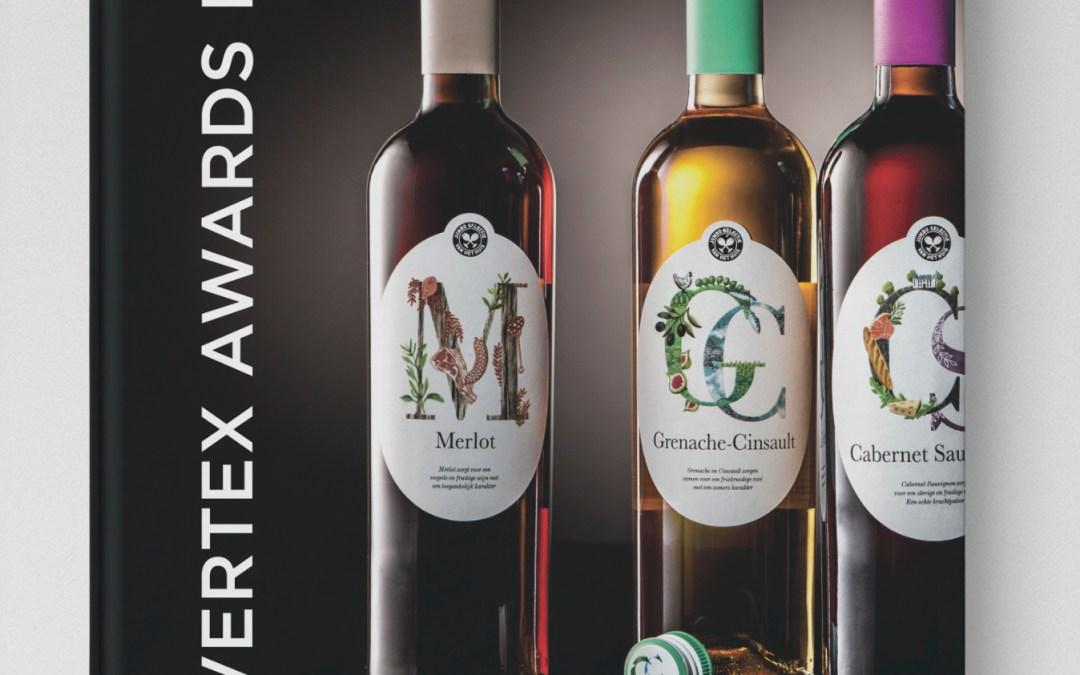 Vertex Awards III