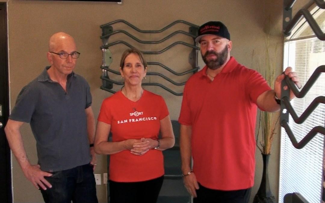 Client Story – Dr. Jenny Sanders, ABPM & Steve Sisler – San Francisco, CA