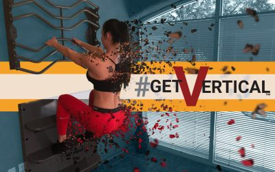 #GetVertical – Vertical Explosion – Get Fit Today!